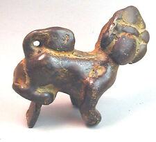 Foo Dog Asian Animal Fu Lion House Myth Protection Guardian Figure Vietnam Etnix