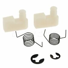 Chain Saw Starter pawl Clip Spring 6pcs for Chainsaw 4500 5200 5800 43CC 45CC