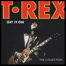 T. REX - GET IT ON : THE COLLECTION CD ~ MARC BOLAN GREATEST HITS~BEST OF *NEW*