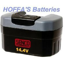 SENCO VB0023 14.4v REBUILDS WE REBUILD SENCO 14.4 VOLT BATTERIES