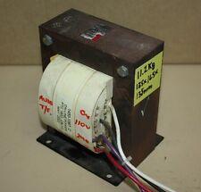 Step Down Transformer 240V to 110V 1450-1387 C ON LINE POWER PTC 180D OBJY2