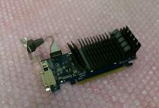 ASUS EN210 Silent/DI/1GD3/V2(LP) Low Profile PCI-E VGA/HDMI/DVI Graphics Card