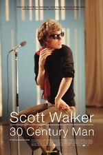 Scott Walker: 30 Century Man [New DVD] Ac-3/Dolby Digital, Dolby