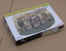 Dragon 6304 1:35 Panzergrenadier Division Grobdeutschland Model Kit