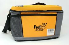 Federal Express FedEx Racing Logo Lunch Bag Insulated Promotional Employee Gift