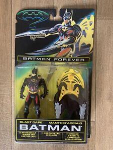 BATMAN FOREVER - Batman Blast Cape - KENNER 1995