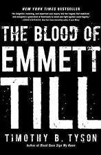 The Blood of Emmett Till-ExLibrary