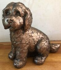 Latex Mould for making this Lovely Puppy statue