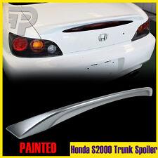 Honda Genuine 71502-TK6-A01ZL Side Spoiler