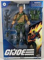 "Hasbro GI Joe Classified Series Duke 6"" Action Figure - New, 2021, NMC, In Stock"