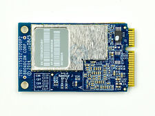 "USED Wifi Card for Macbook Pro 15"" A1286 17"" A1297 Fully Functional"