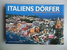 Italiens Dörfer in atemberaubenden Luftaufnahmen Italien