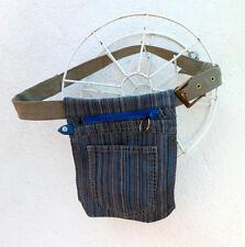 bolso hecho a mano, cómodo con cinturón te proporcionará libertad