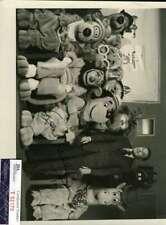 GENE KELLY PSA DNA AND JSA COA Signed 7X9 Photo Authentic Autograph