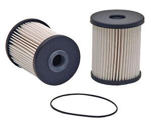00-07 5.9L 24v Dodge Ram 2500 3500 Diesel Fuel Filter Wix 33585XE (1043)
