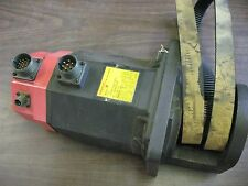 Warranty FANUC A06B-0342-B231 AC SERVO MOTOR MODEL 5F CNC ROBOT PULSE CODER