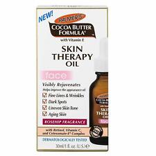 Palmer's Cocoa Butter Formula Skin Therapy Oil Face 30 ml Free Shipment