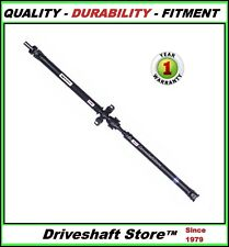 Toyota RAV4 Driveshaft, Drive Shaft, Propeller shaft, AWD NEW 2001-2005 4 doors
