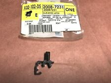EXPRESS K1500 K2500 K3500 HOOD LATCH ROD CLIP SAVANA ACADIA NEW 20087231