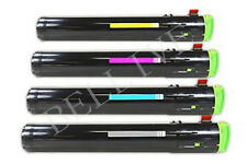 KIT 4 Toner per RICOH Aficio MP C2050 Aficio MP C2550 Aficio MP C2030 MP C2530