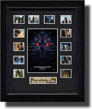 Transformers: Revenge of the Fallen film cell (2009) (f)