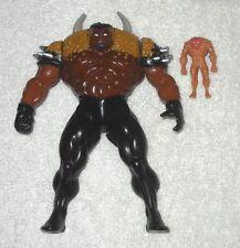 Marvel X-Men - Tusk - 100% complete (Toy Biz)