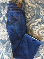 Lucky Brand Sweet'N Low  Size 8/29 Women's Blue Denim Jeans