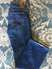 Lucky Brand Sweet'N Low  Size 8/29 Women's Blue Denim Jeans