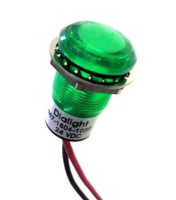 Hale Dialight 24V Green Indicator Light Kit 657-1604-103F NOS