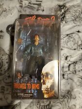 NECA Evil Dead 2 Series 1 - Farewell To Arms Ash Action Figure
