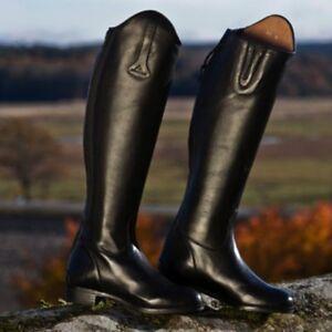 Mountain Horse Firenze High Rider Boots - New - RRP £225