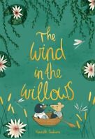 The Wind in the Willows by Kenneth Grahame 9781840227826 | Brand New