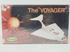 - Aurora Reissue Plastic Model Kit MISB 2007 Moebius #831 The Voyager