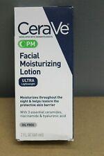 CeraVe PM Facial Moisturizing Lotion - 2 fl oz