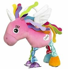 Lamaze PLAY & GROW TILLY TWINKLEWINGS Unicorn Soft Toy Baby/Toddler/Child BN