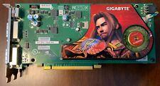 Nvidia 7950 GX2 1GB Graphics Card