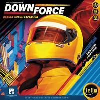 Downforce Danger Circuit Expansion