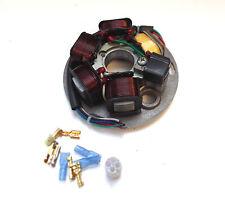 VESPA PX 80 - 200 Lusso Cosa Stator Plate Zündgrundplatte Zündung Motor NEU