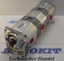 Deutz Fahr Mähdrescher 4080 Hydraulikpumpe B510245069 0510565408