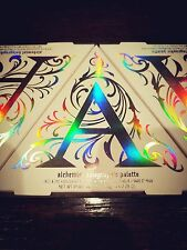 KAT VON D Alchemist Holographic Palette Highlighter SOLD OUT