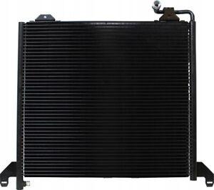 Klimaanlage Klimakühler Klimakondensator MERCEDES G-KLASSE W461 W463 A4635000654