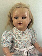 antique doll mariquita perez