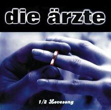 I medici 1/2 Lovesong (1998, Digi) [Maxi-CD]