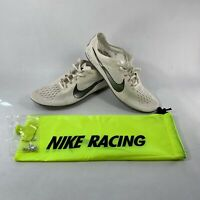 NIKE Zoom Victory Elite 2 - 'Phantom' Track Spikes - Men Sz 12.5 - 835998-001