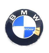 BMW Hood Roundel, Emblem 82mm, 51 14-8132 375