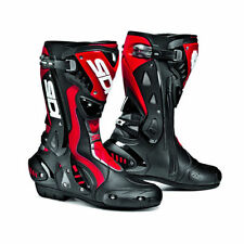 Summer Water Resistant Motorcycle Boots