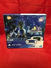 PlayStation Vita FINAL FANTASY X/X2 HD Remaster RESOLUTION BOX region free F/S