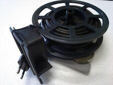 Cavo alimentazione con tamburo avvolgicavo IMETEC PA8067Z