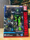 Transformers Studio Series Autobot Ratchet Deluxe Action Figure 16. NEW SEALED