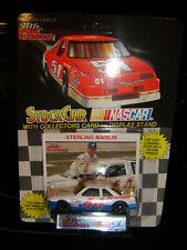 Sterling Marlin #44 PIEDMONT AIR OLDS Cutlass Racing Champions 1/64 Diecast NEW